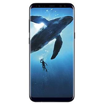 buy SAMSUNG MOBILE S8 G950FD 4GB 64GB MIDNIGHT BLACK :Samsung
