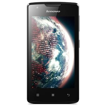 buy LENOVO MOBILE A1000 BLACK :Lenovo