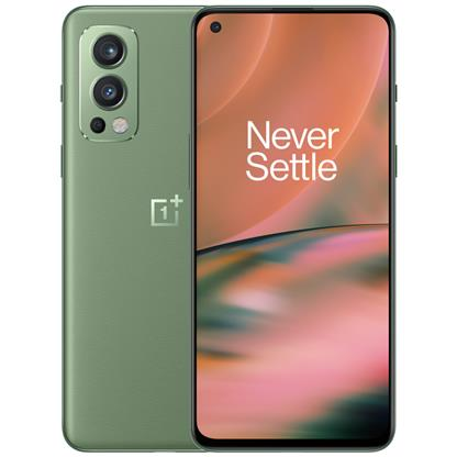 buy ONEPLUS MOBILE NORD 2 5G 12GB 256GB GREEN WOODS :Green Woods