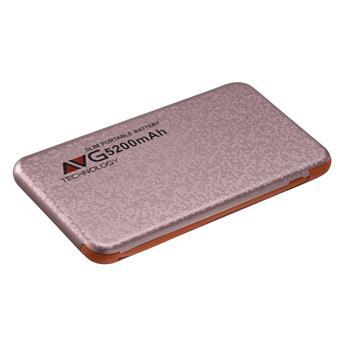 buy AVG POWER BANK 5200MAH D508 :AVG