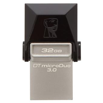 buy KINGSTON 32GB MICRO USB OTG PENDRIVE :Kingston