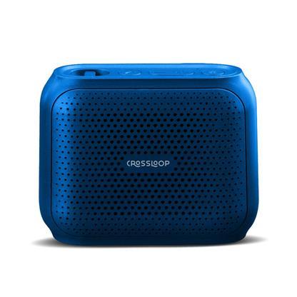 buy Crossloop AKORN Wireless Waterproof Party Bluetooth Speaker :Crossloop