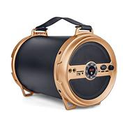 buy iBall Karaoke Barrel Portable Bluetooth Speaker