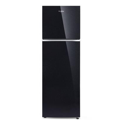 buy WHIRLPOOL REF NEO 278GD PRM CRYSTAL BLACK 2S N (265) :Toughened Glass
