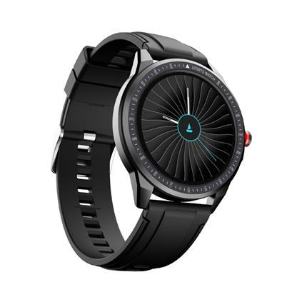buy BOAT SMART WATCH FLASH LIGHTNING BLACK :Smart Watches & Bands