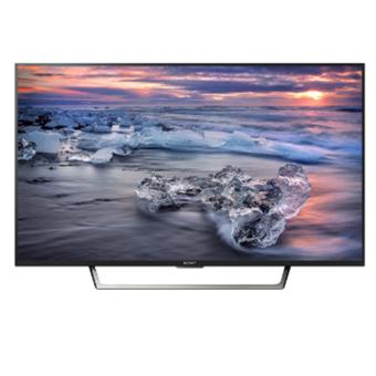 Sony Klv49w772e 49 123cm Full Hd Smart Led Tv Price In India Buy