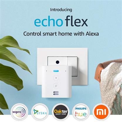 buy AMAZON ECHO FLEX :Amazon