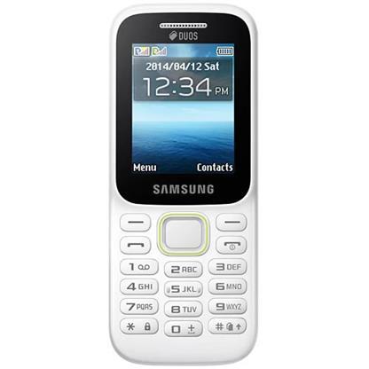 buy SAMSUNG MOBILE B310E WHITE :Samsung