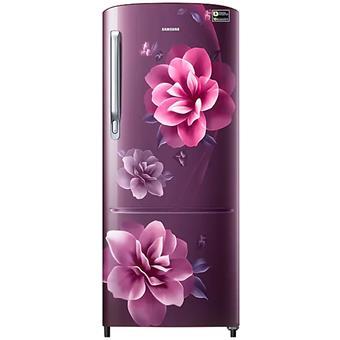 buy SAMSUNG REF RR20R172ZCR CAMELLIA PURPLE :Samsung