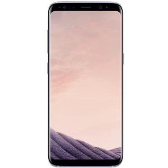 buy SAMSUNG MOBILE GALAXY S8 PLUS G955FD 4GB 64GB ORCHID GREY :Samsung