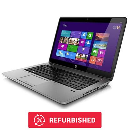 buy REFURBISHED HP ELITEBOOK 840 G1 4TH CI5 4GB 320GB QCNBAG01600 :HP