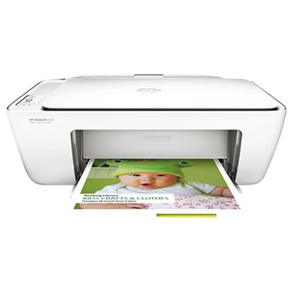 buy HP DESKJET AIO PRINTER 2132 :HP