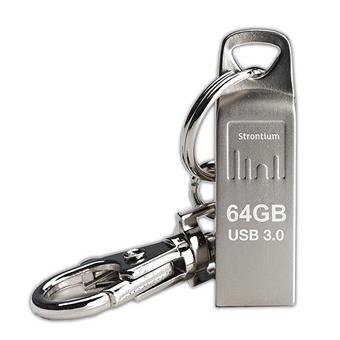 buy STRONTIUM PENDRIVE 64GB AMMO :Strontium
