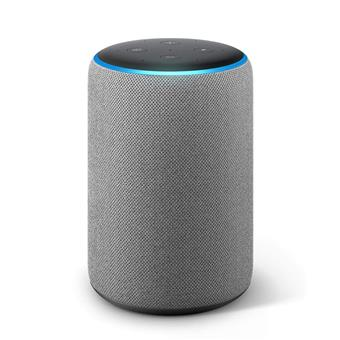 buy AMAZON SPEAKER ECHO PLUS 2ND GEN (GREY) :Amazon