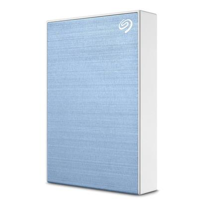 buy SEAGATE HDD 1TB BUP PORTABLE LIGHT BLUE :Seagate