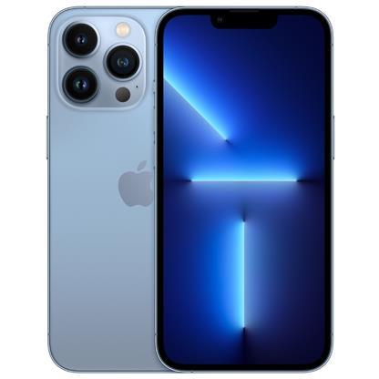 buy IPHONE MOBILE 13 PRO 128GB SIERRA BLUE :Sierra Blue