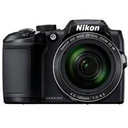 buy Nikon Coolpix B500 Point & Shoot Camera (Black)