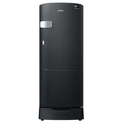 buy SAMSUNG REF RR20M1Z2XBS BLACK INOX :Samsung