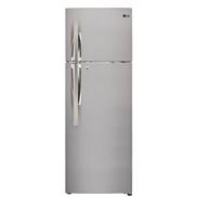 buy LG GLT322RPZX 308Ltr Frost Free Refrigerator (Shiny Steel)