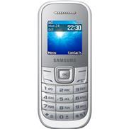 buy Samsung Guru E1200 (White)