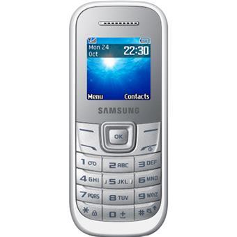 buy SAMSUNG MOBILE GURU E1200 WHITE :Samsung