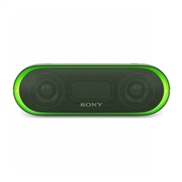 buy Sony SRSXB20 Portable Bluetooth Speaker (Green)