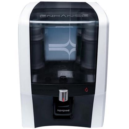 buy EUREKA FORBES W/P AQUAGUARD ENHANCE RO+UV+TDS REGULATOR :Eureka Forbes