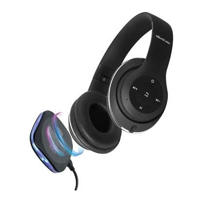 buy SOUNDLOGIC WIRELESS CHARGING HEADPHONE BTHP008 :Soundlogic