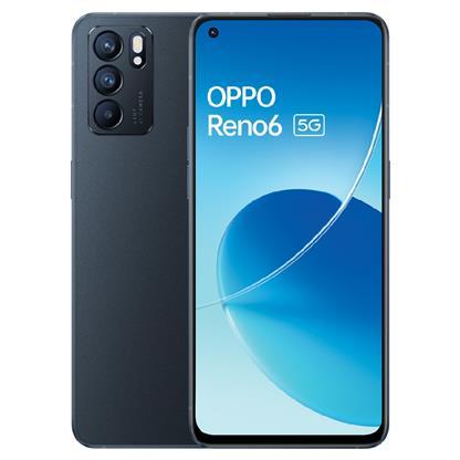buy OPPO MOBILE RENO 6 5G CPH2251 8GB 128GB STELLAR BLACK :Stellar Black
