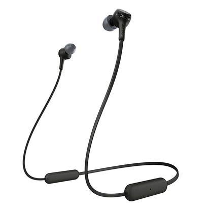 buy SONY BT EARPHONE WI-XB400/BZ BLACK :Sony