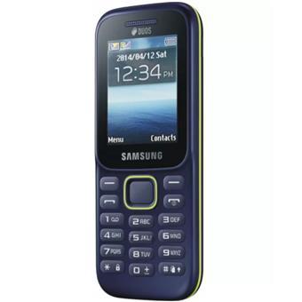 buy SAMSUNG MOBILE B310E BLUE :Samsung