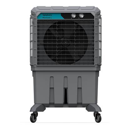buy SYMPHONY AIR COOLER MOVICOOL L125 :Dark Grey