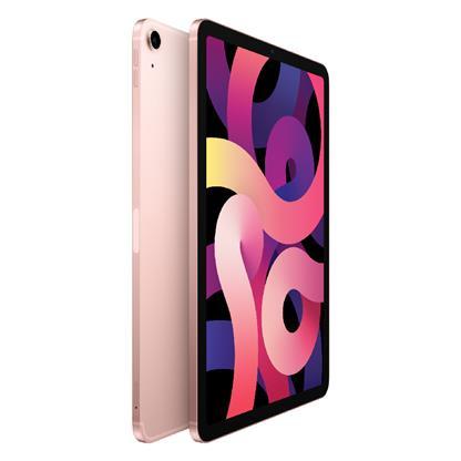 buy APPLE IPAD AIR 4TH GEN CELLULAR 64GB MYGY2HN/A ROSE GOLD :Apple