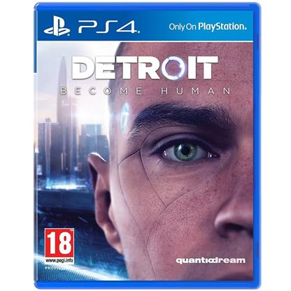 buy SONY PS4 GAME SOFTWARE DETROIT :Sony