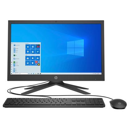 buy HP AIO DESKTOP CDC 4GB 1TB 21B0101IN :HP