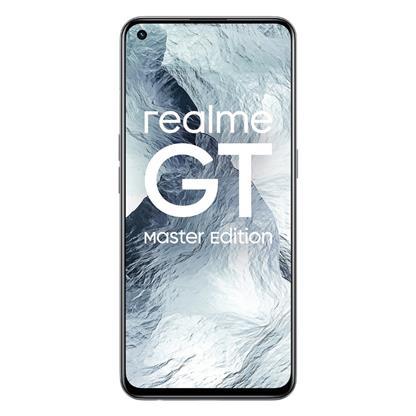 buy REALME MOBILE GT ME 5G MASTER EDITION RMX3360 6GB 128GB WHITE :Luna White