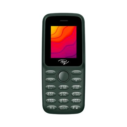 buy ITEL MOBILE IT2163 ARMY GREEN :Army Green