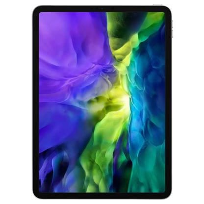 buy APPLE IPAD PRO 11 256GB CELLULAR MXE52HN/A SIL (2020) :Apple