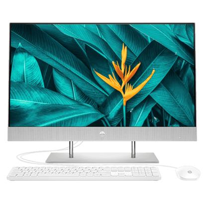 buy HP AIO DESKTOP 10TH CI5 8GB 1TB+256GB 24DP0813IN :HP