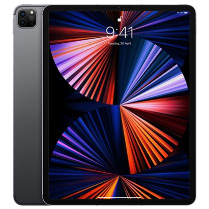 buy APPLE IPAD PRO 12 5TH GEN CELLULAR 256GB SG MHR63HN/A :Apple