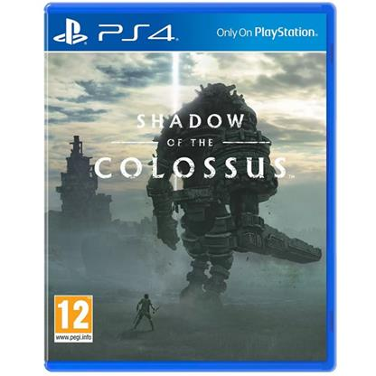buy SONY PS4 GAME SOFTWARE SHADOW OF COLOSSUS :Sony