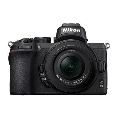 buy NIKON DSLR Z50 WITH 16-50MM LENS :Nikon