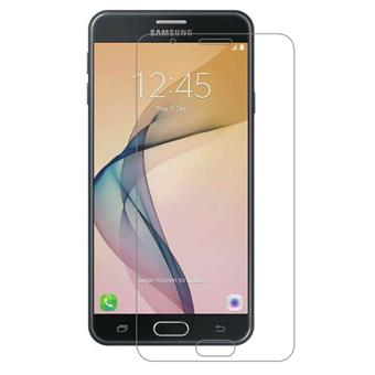 buy SCRATCHGARD TEMPERED GLASS FOR SAMSUNG J7 PRIME :Scratchgard