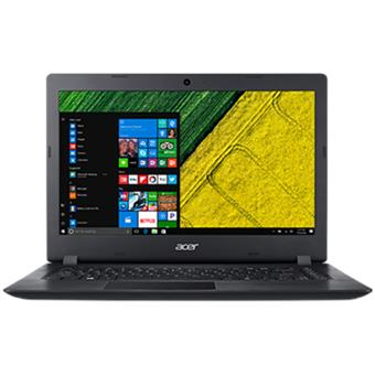 buy ACER LAPTOP A315 7TH CI3 4GB 1TB W10 MSO NXGNPSI012 :Acer