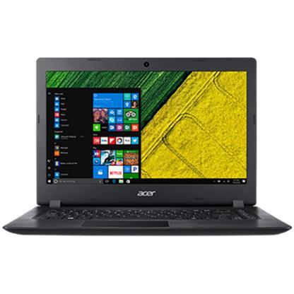 buy ACER LAPTOP A315 7TH CI3 4GB 1TB W10 MSO NXGNPSI012 :Acer