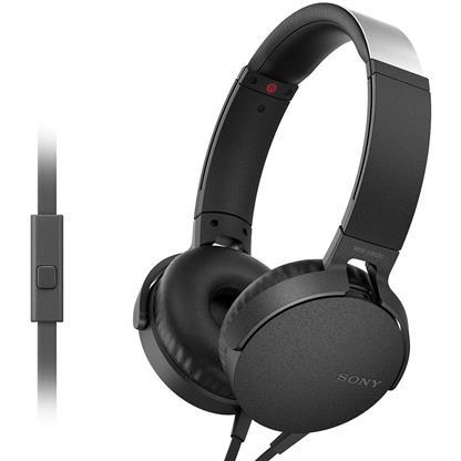 buy SONY HEADPHONE MDRXB550AP :Sony