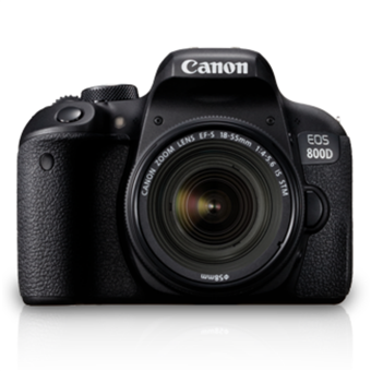 buy CANON DSLR EOS 800D 18-55MM LENS :Canon