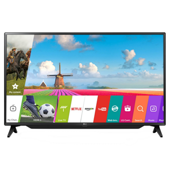 buy LG SMART LED 43LJ619V :LG