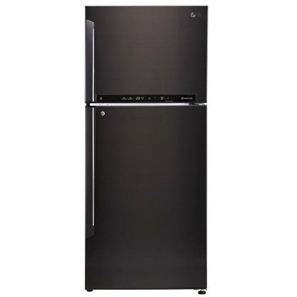 buy LG REF GLT432FBLN BLACK STEEL :LG