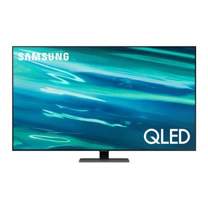 buy SAMSUNG QLED QA65Q80A :(Black)